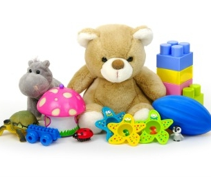 Earth-Friendly Playdate: Host a Toy Swap