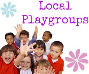Local Playgroup Listings For The 2014/2015 School Year