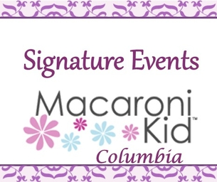 Signature Events for April