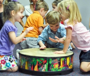 Kindermusik Kamps This Summer in Annville
