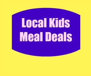Discover Where Kids Eat FREE or Cheap