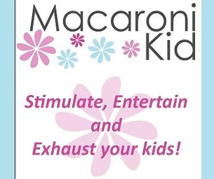 Getting the Most out of Macaroni Kid