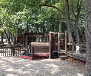 South Shore Playground Guide