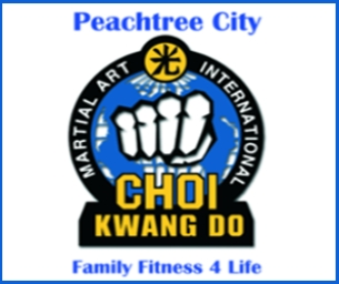 Summer Program Highlight: Choi Kwang Do Martial Arts