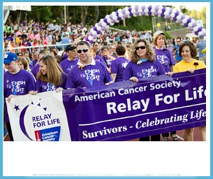 Relay For Life Event in Attempt to Break a World Record