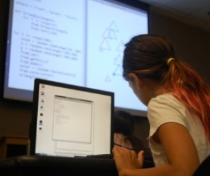 Featured Camp: Kids Can Code Summer Classes