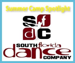 Summer Camp Spotlight: South Florida Dance Company