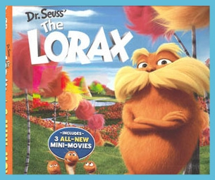 """Discover """"The Lorax"""" at the Fort Pierce Library April 18"""
