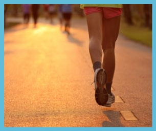 Upcoming Walks/Runs: 5K Races, Marathons & More to Keep You Moving