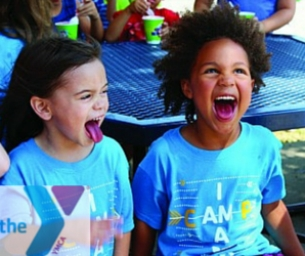 REGISTER FOR YMCA CAMP AND GET A FREE FUN PACK