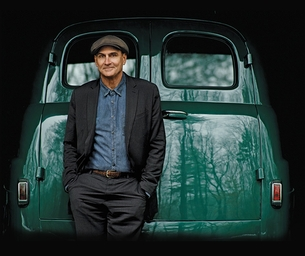 JAMES TAYLOR AND HIS ALL-STAR BAND PERFORM AT COLONIAL LIFE ARENA