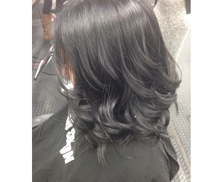 Spring Makeover's~Alex at Metro ~Complimentary Cut with Hair Color