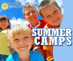 Find the Best Local Summer Camps for Your Kids - 2015