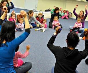 Macaroni Kid Party: Saving Endangered Family Time