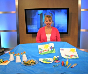Spring Ideas with WLFI TV 18!