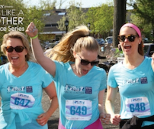 Run Like A Mother® Announces Launch of Its Annual 5K Race in Hinsdale