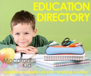 Macaroni Kid Chicago Preschool Guide--Coming Soon!