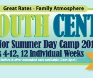 The Youth Center