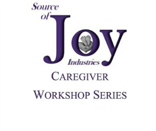 Caregiver Workshops Series Launches in Williamsburg