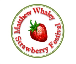 37th Annual Strawberry Festival at Matthew Whaley