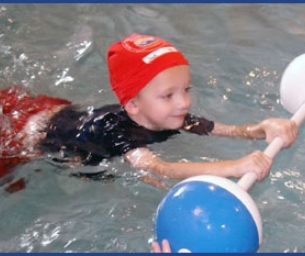 British Swim School is Growing