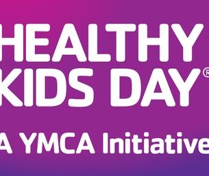 Healthy Kids Day Festival