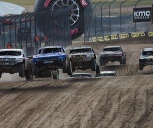 Ultimate Motor Sports weekend coming to Phoenix!