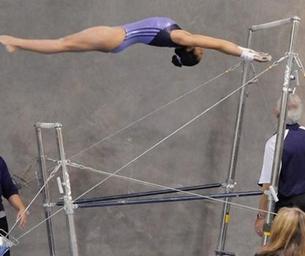 Arizona Sunrays Gymnastics & Dance