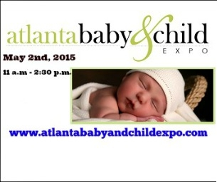 Atlanta Baby & Child Expo is May 2nd at The Fox Theatre