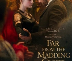 Win Advanced Screening Passes to Far from the Madding Crowd!
