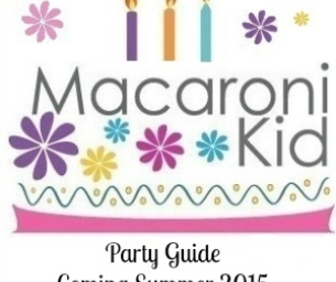 Birthday Party Places In The Franklin County Area