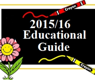 2015 Educational Option!