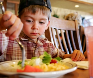 Kids Eat FREE (or cheap)! Directory