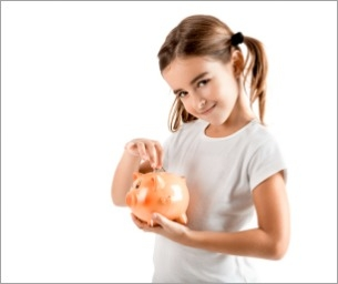 10 Tips to Help You Raise a Money Smart Kid