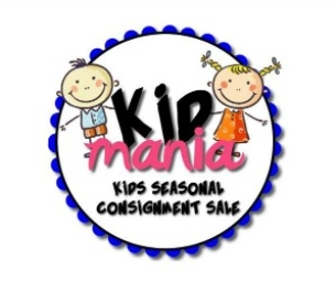 KID MANIA Seasonal Consignment Event