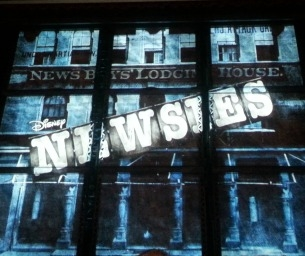 Newsies Stop the World...and Bring Tucson to its Feet!
