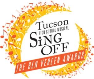 Tucson Sing Off: Ben Vareen High School Musical Awards
