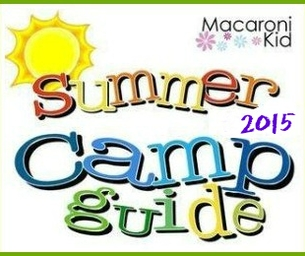 2015 Twin Cities Area Summer Camp Guide