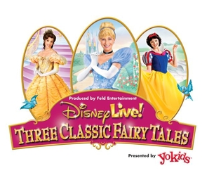 FLASH GIVEAWAY:  Enter to Win Tickets to Disney Live!