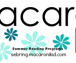 Summer Reading Programs and Free Stuff 2015
