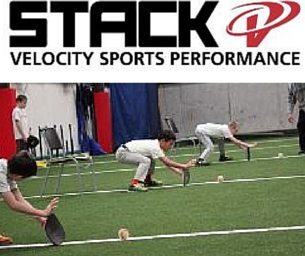 STACK Velocity Sports Performance NOW OPEN!