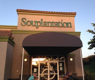 COUPONS FOR SOUPLANTATION
