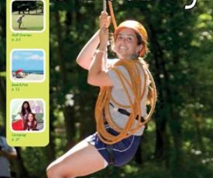 Monmouth County Park System Summer Program Directory out on May 1st