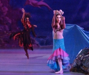 """WIN: FAMILY 4-PACK OF TICKETS TO """"THE LITTLE MERMAID"""""""