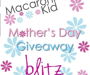 Mother's Day Giveaway Blitz!