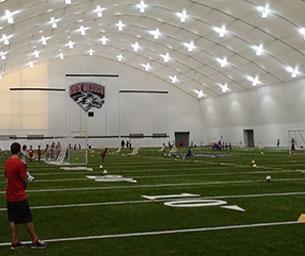 Lobo Soccer Academy - Come Train With the Lobos