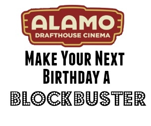 Alamo Drafthouse Can Build a Blockbuster for Your Next Bash!