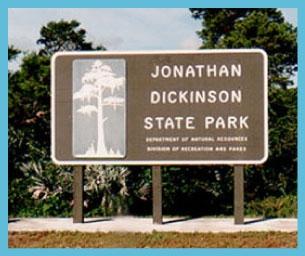 Summer Programs at Jonathan Dickinson State Park