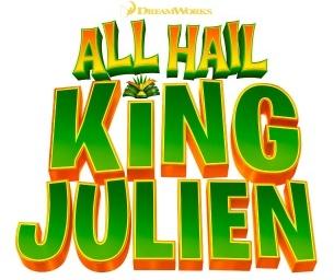 All Hail King Julien: New Netflix Episodes