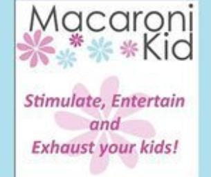 Macaroni Kid for Newbies